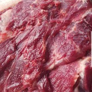 thịt lợn gác bếp được chọn là lợn bản